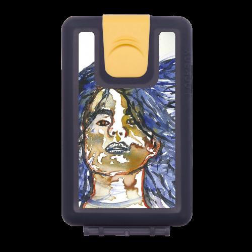Lockbox HASU ART Ella 7