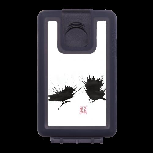 Lockbox HASU ART Pájaros