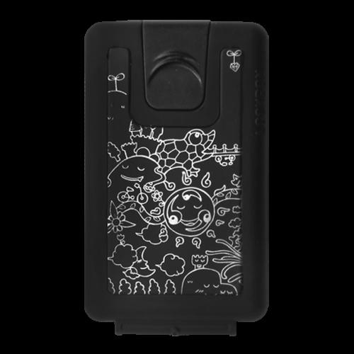 Lockbox Yoshi TIERRA Negra