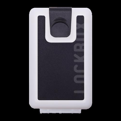 Lockbox WS Color Shells negro