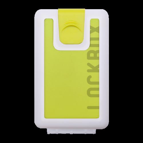 Lockbox WS Color Shells verde