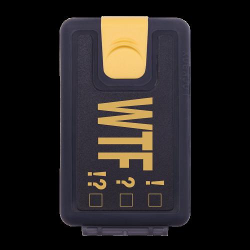 Lockbox WTF 3 opciones