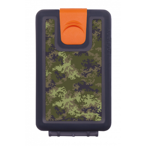 Lockbox Camo 2 179