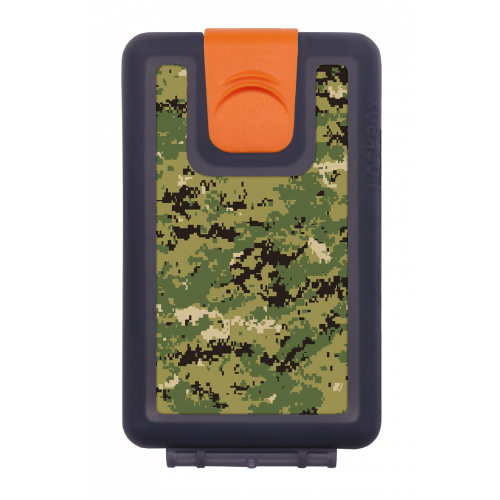 Lockbox Camo 5 179