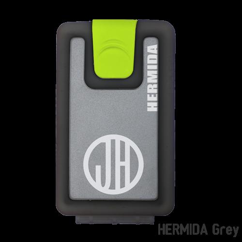 Lockbox Especial Hermida GREY