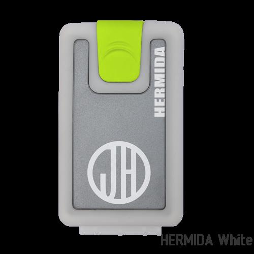Lockbox Especial Hermida WHITE