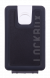 Lockbox BS Black Shells clip blanco