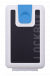 Lockbox WS Black Shells clip azul