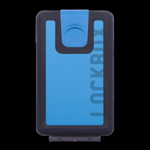 Lockbox BS Color Shells Blue